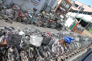 Photo: Ian Thomas Ash - Tokyo, Japan