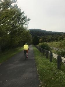 Western Maryland Rail Trail