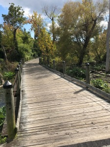 Mount Vernon Trail Boardwalk