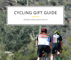 Cycling Gift Guide FB Post